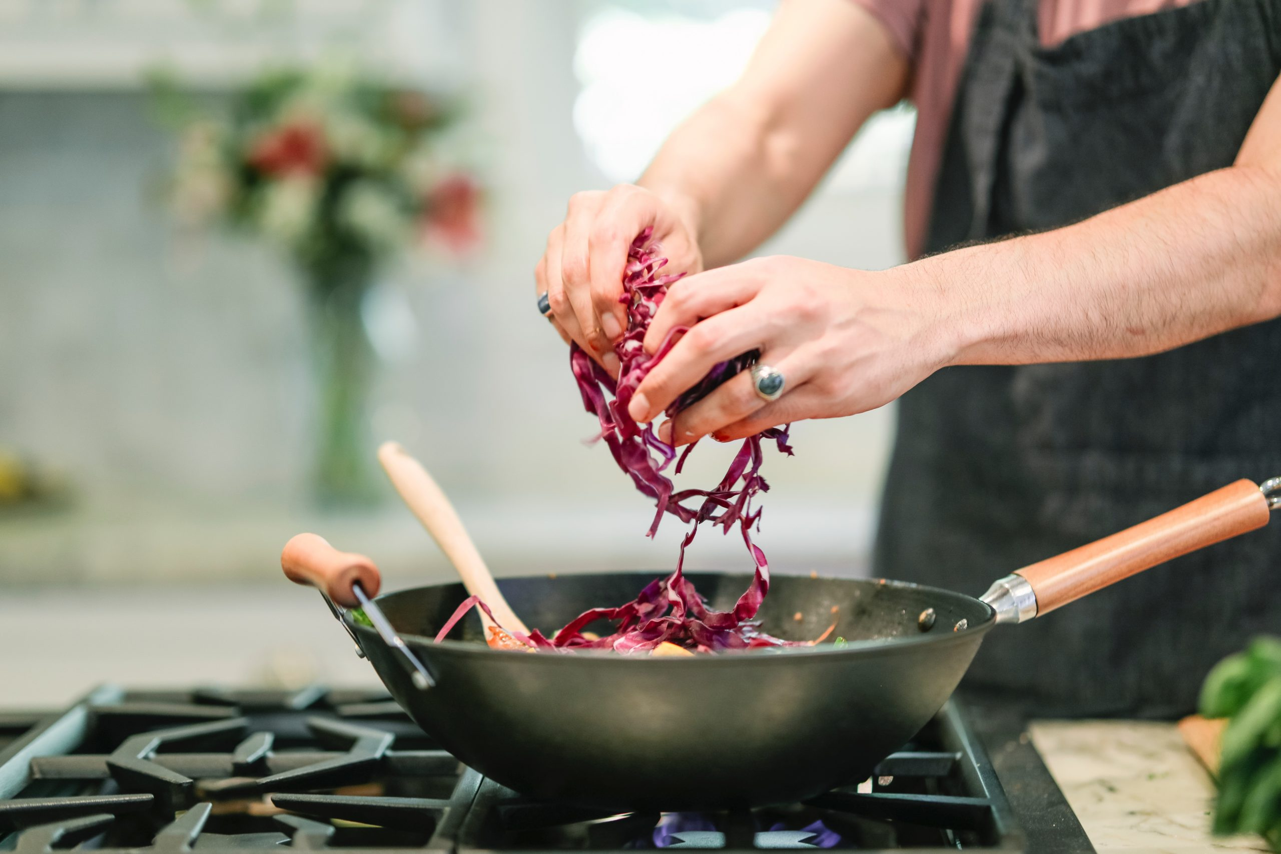 Make Your Cooking Easier With These Products
