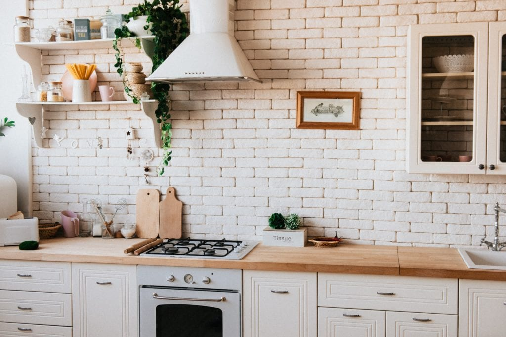 How to Make Your Kitchen Perfect